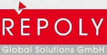 logo repoly global solution